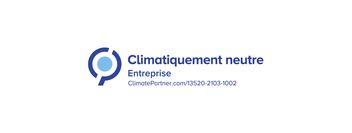 Le label ClimatePartner