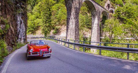 Classement des cantons: davantage d'accidents au Tessin