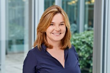 Elisabeth Meyerhans Sarasin