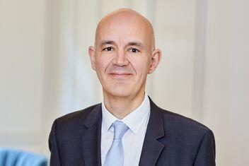 Olivier Micheloud