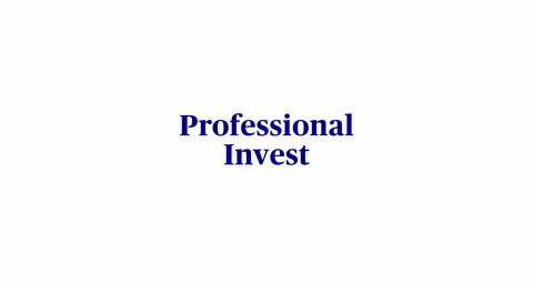 Information on the Professional Invest pension solution