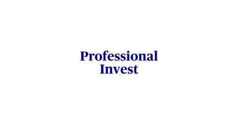 Informationen zur Vorsorgelösung Professional Invest