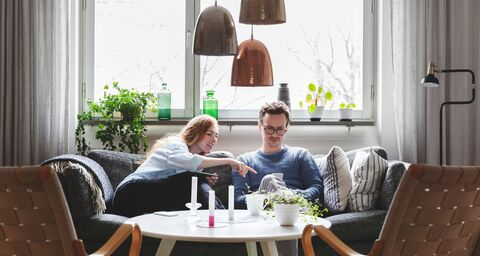 Cohabitation – what are the advantages and disadvantages?