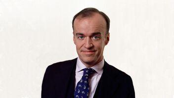 Portrait de Leonhard Fischer