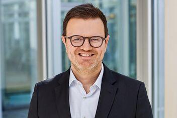 Christoph B. Bühler (Präsident)