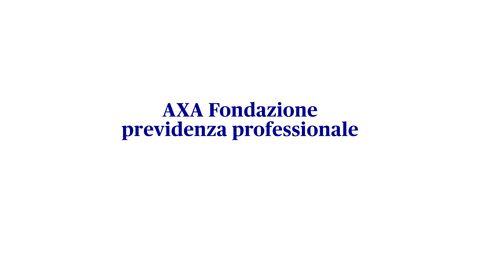 Profilo della fondazione