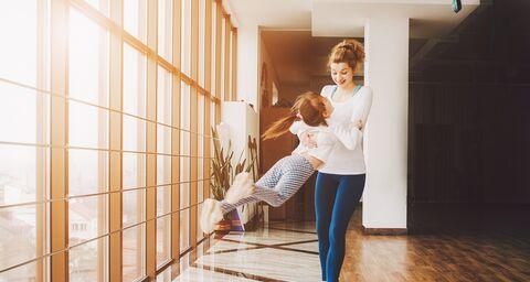 Coronavirus: Was bedeutet die nationale Notlage für Familien?