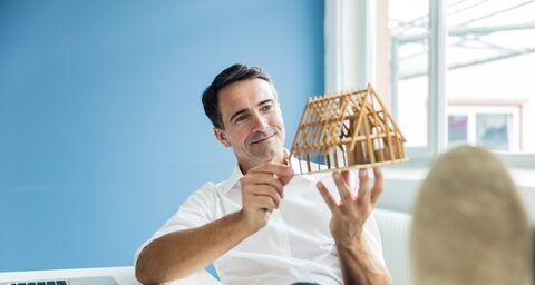 AXA Vorsorge Fonds Immobilien Schweiz