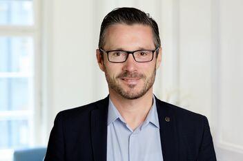 Christophe Wyssbrod (Präsident)