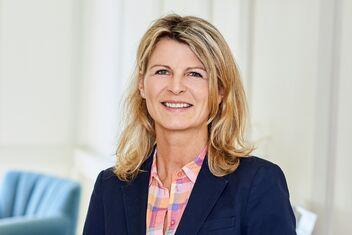 Patricia Pradervand