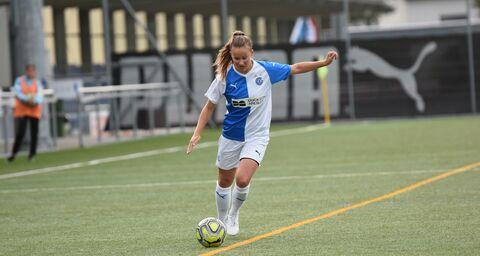 Schweizer Cup Frauen