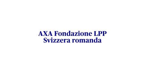Profilo della fondazione e cifre