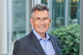 Peter Aebischer