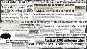 Extraits d'articles de journaux du mois de janvier 2019