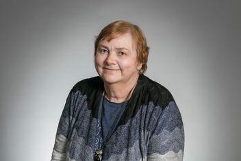 Petra Fassbender