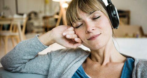 Weniger Stress dank Achtsamkeits-App? Ein Selbstversuch