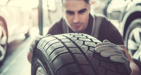 Still no winter tires on your car?