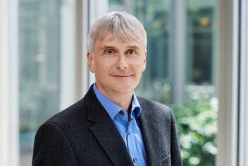 Dr. Markus Romberg