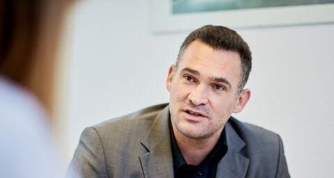 «Die Digitalisierung ist zu einem Hype geworden»
