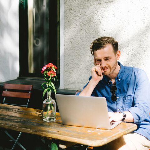 Gefahren der online-dating-statistik